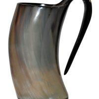 Viking Cup Drinking Horn Tankard