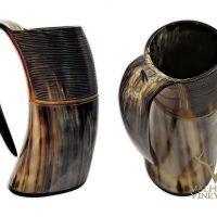 XXL King Viking Buffalo Drinking Horn