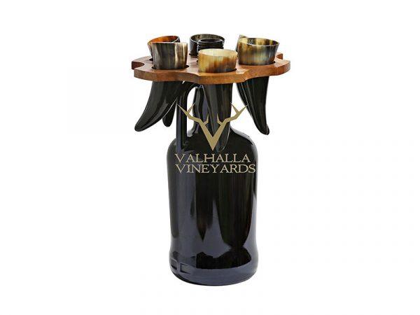 Valhalla's Horn Shot Rack